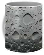 Water And Steel Coffee Mug