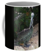 Water Bird Coffee Mug