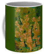 Water Bird Tapestry Coffee Mug