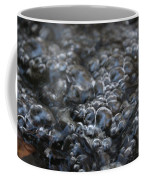 Water Bubbles Coffee Mug