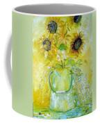 Water Can Coffee Mug