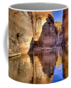Water Canyon Coffee Mug