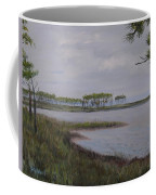 Water Color Coffee Mug