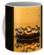 Water Crown Coffee Mug