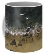 Water Dance Coffee Mug