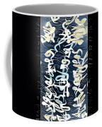 Water Dance  Coffee Mug