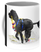 Water Dog 7 Coffee Mug