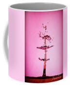 Water Drop 24 Coffee Mug