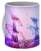 Water Drop 28 Coffee Mug
