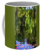 Water Dwellers Coffee Mug