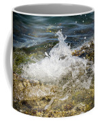 Water Elemental Coffee Mug