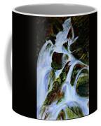 Energy Of Water  Coffee Mug