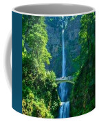 Water Falla Coffee Mug