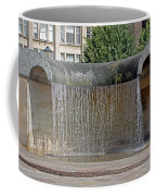 Water Feature - Derby Coffee Mug