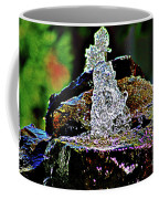 Water From Stone Coffee Mug