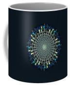 Water Glyph Coffee Mug
