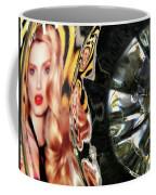 Water Goddess Coffee Mug