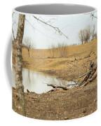 Water Hole 006 Coffee Mug