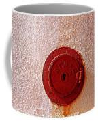 Water Hole 2 Coffee Mug