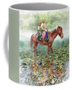 Water Is Life Coffee Mug