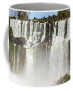 Water Jumps Coffee Mug