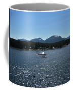 Water Landing Coffee Mug