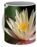 Water Lilly 1 Coffee Mug