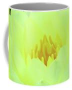Water Lily - Burnin' Love 04 Coffee Mug