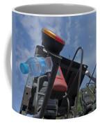 Water Machine Coffee Mug