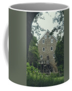 Water Mill Coffee Mug