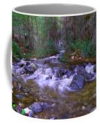 Water Never Tires Coffee Mug