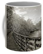 Water Path Coffee Mug
