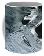 Water Patterns Coffee Mug