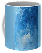 Water Planet Surface Coffee Mug