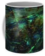Water Play Coffee Mug