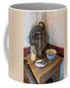 Water Pump In Kitchen Coffee Mug