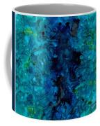 Water Ravine Coffee Mug