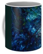 Water Reflections 1 Coffee Mug