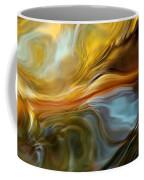 Water Reflections 1064 Coffee Mug