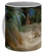 Water Rush Coffee Mug
