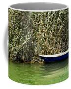 Water Scene Pano Coffee Mug