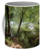 Water Side Coffee Mug