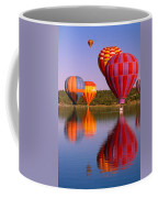Water Skippers Coffee Mug