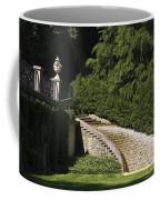 Water Staircase Coffee Mug