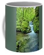 Water Stairs 2 Coffee Mug