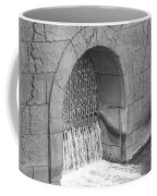 Water Stone Coffee Mug