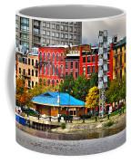 Water Street-toledo Ohio Coffee Mug