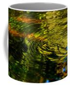 Water Swirl Coffee Mug
