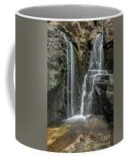 Water Threads  Coffee Mug