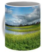 Water To Light Coffee Mug